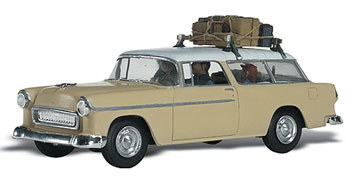 Vehicles woodland scenics for Woodland motors used cars